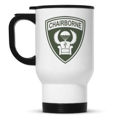 Кружка-термос Chairborne
