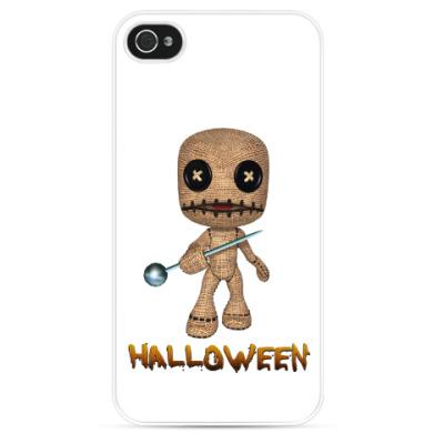 Чехол для iPhone Хеллоуин