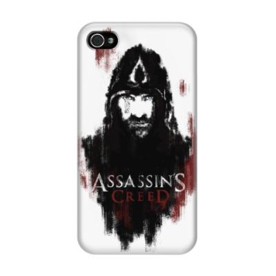 Чехол для iPhone 4/4s Assassin's Creed