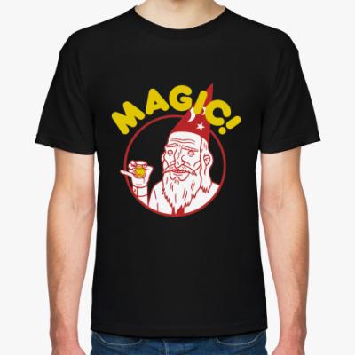 Футболка Ugly Magic!
