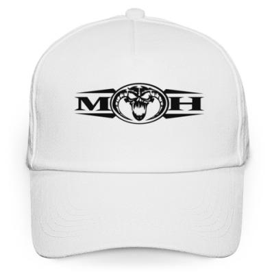 Кепка бейсболка MoH