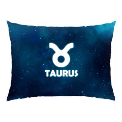 Подушка Знак зодиака. Телец