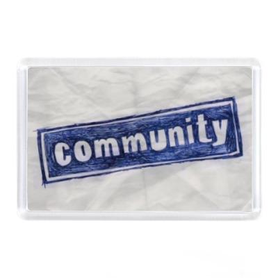 Магнит Community