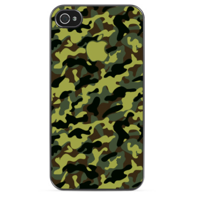 Чехол для iPhone You're in the army