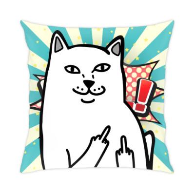 Подушка KittyFingers