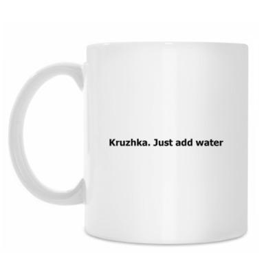 Кружка Kruzhka.