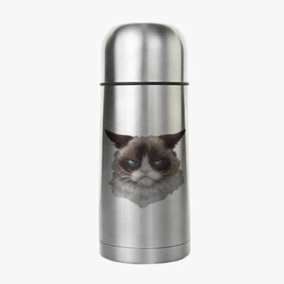 Термос Grumpy Cat / Сердитый Кот