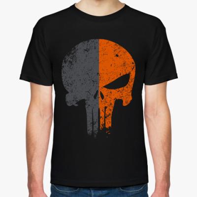 Футболка Punisher