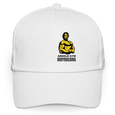 Кепка бейсболка Arnold - Bodybuilding