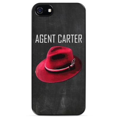 Чехол для iPhone Agent Carter