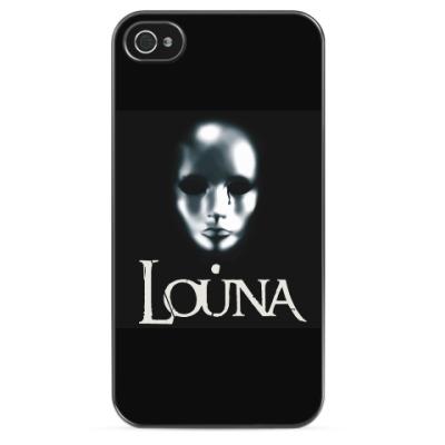 Чехол для iPhone Чехол для iPhone 4/4S  Louna