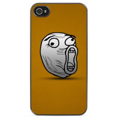 Чехол для iPhone LOL