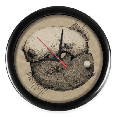 Настенные часы Tai Chi