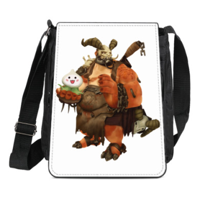 Сумка-планшет Roadhog&Pachimari