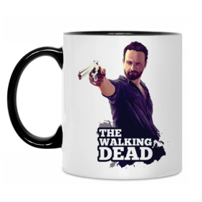 Кружка The Walking Dead