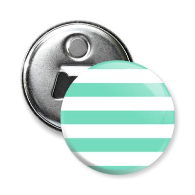Магнит-открывашка Шимапан Мику