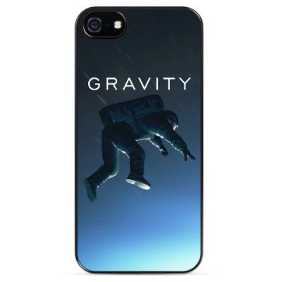 Чехол для iPhone Gravity
