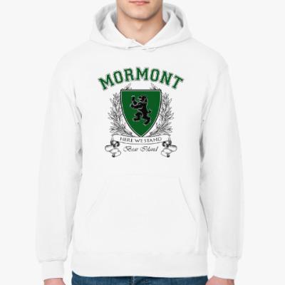 Толстовка худи House Mormont