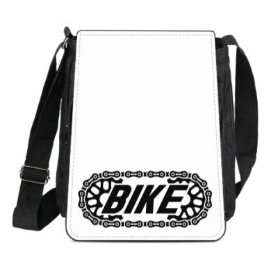 Сумка-планшет BIKE