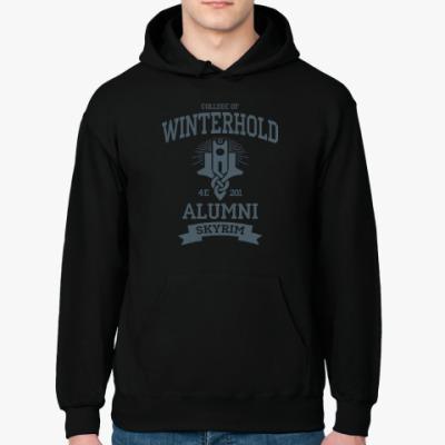 Толстовка худи Skyrim College of Winterhold