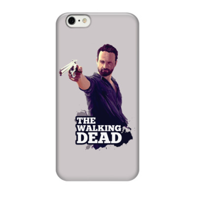 Чехол для iPhone 6/6s The Walking Dead
