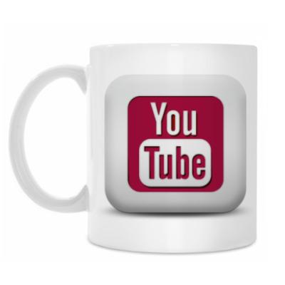 Кружка YouTube