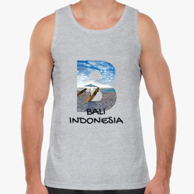 Майка Океан, Бали, Индонезия