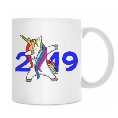 Единорог Дэб 2019