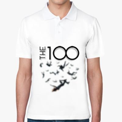 Рубашка поло The 100