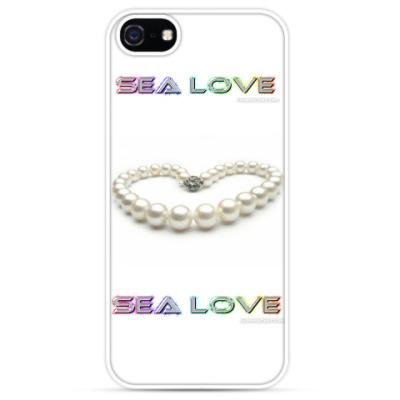 Чехол для iPhone любовь