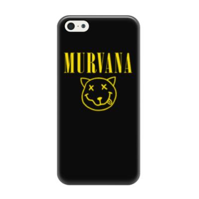 Чехол для iPhone 5/5s Murvana