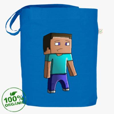Сумка Minecraft Steve