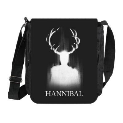 Сумка на плечо (мини-планшет) Hannibal