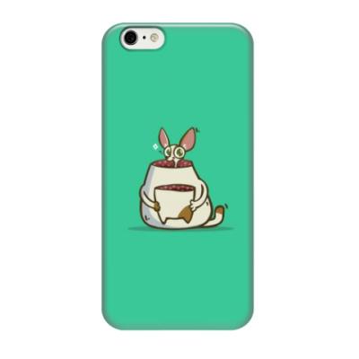Чехол для iPhone 6/6s Некот — Пятничный Котик №49