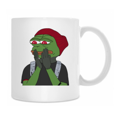 Hipster Pepe
