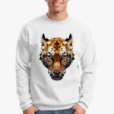 Свитшот Тигр / Tiger