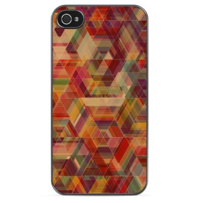Чехол для iPhone Colorfull