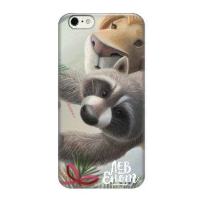 Чехол для iPhone 6/6s С новым годом!