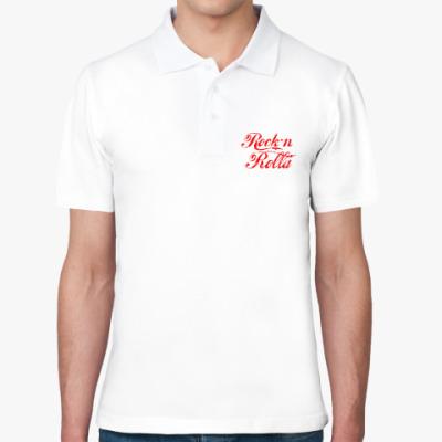Рубашка поло RocknRolla