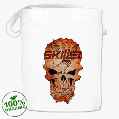 Сумка Skillet Skull