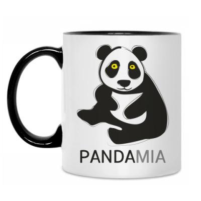 Кружка 'Панда'