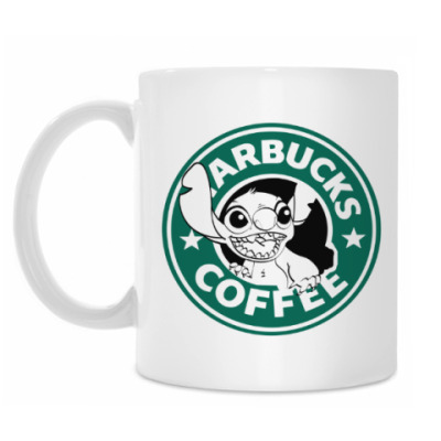 Кружка Starbucks Coffee
