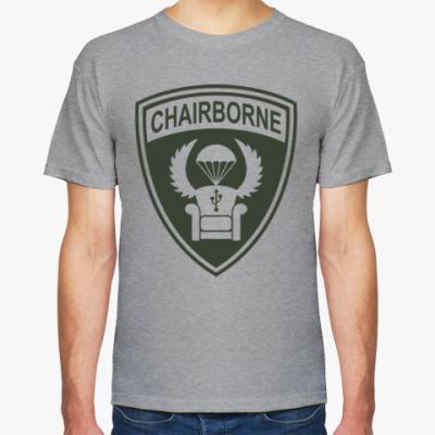 Футболка Chairborne