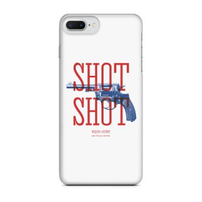 Чехол для iPhone 7 Plus Оружие СССР