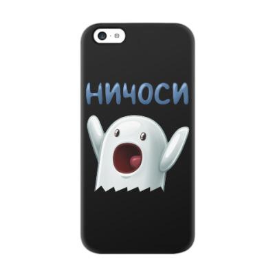 Чехол для iPhone 5c Ничоси