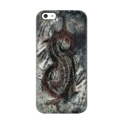 Чехол для iPhone 5c Slipknot