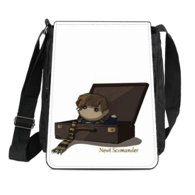 Сумка-планшет Newt Scamander