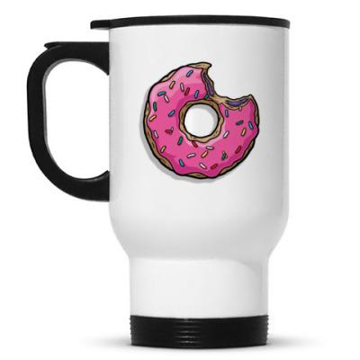 Кружка-термос donut