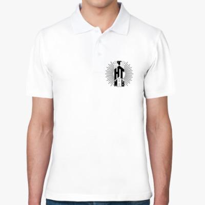 Рубашка поло Рубашка поло (белая)