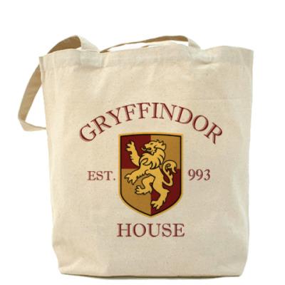 Сумка Gryffindor